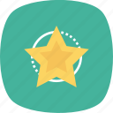 bookmark, favorite, rating, star