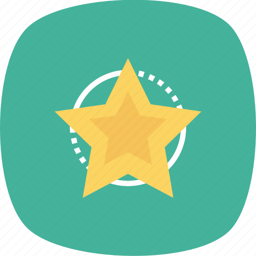 Bookmark, favorite, rating, star icon - Download on Iconfinder