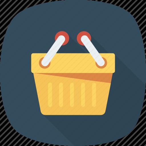 Basket, buy, cart, shop icon - Download on Iconfinder