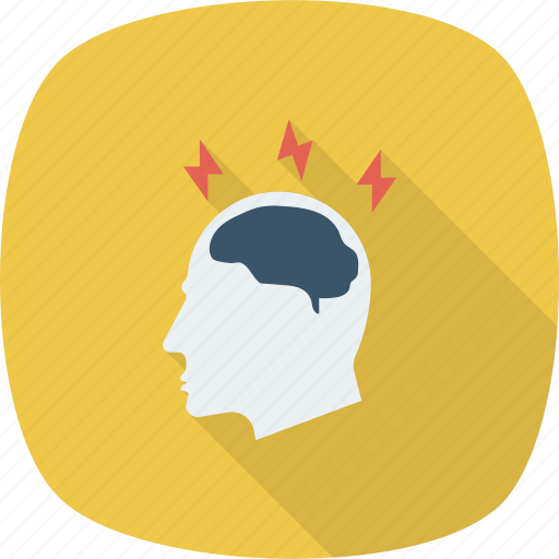Brain, education, brainstorming, ideas, business icon - Download