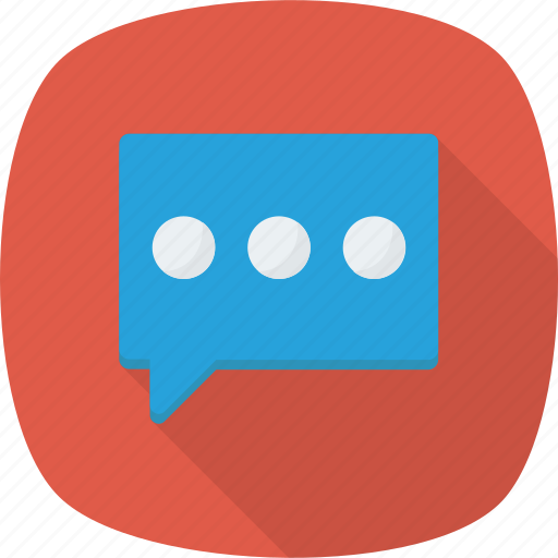 Bubble, chat, thinking, thought icon - Download on Iconfinder