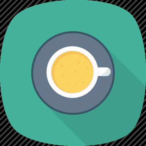 Cafe, coffee, cup, drink, espresso, mug icon - Download on Iconfinder