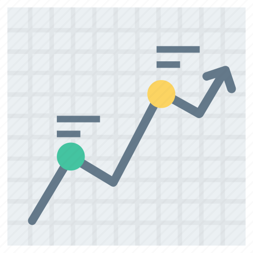 bar, chart, financial, graph, graphic icon
