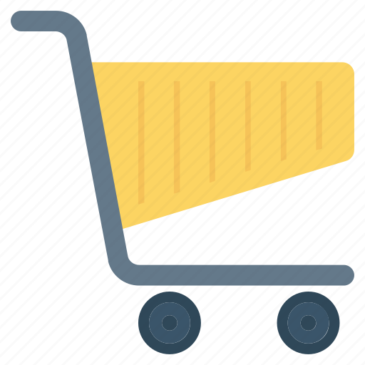 basket, cart, purchase, shop icon