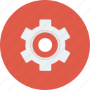configuration, control, gear, options, preferences, setting, settings icon icon