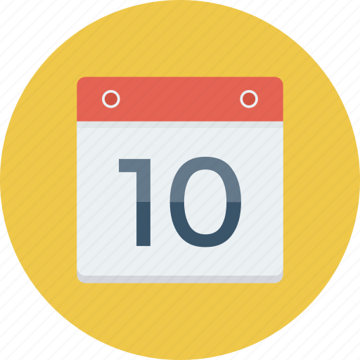 calendar, date, event, month, schedule, time icon icon