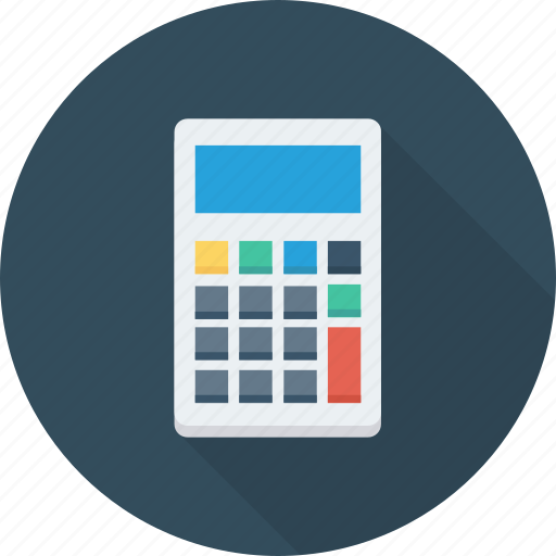 Calculate, calculation, calculator, math, mathematics, minus, plus icon - Download on Iconfinder