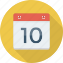 calendar, date, event, month, schedule, time