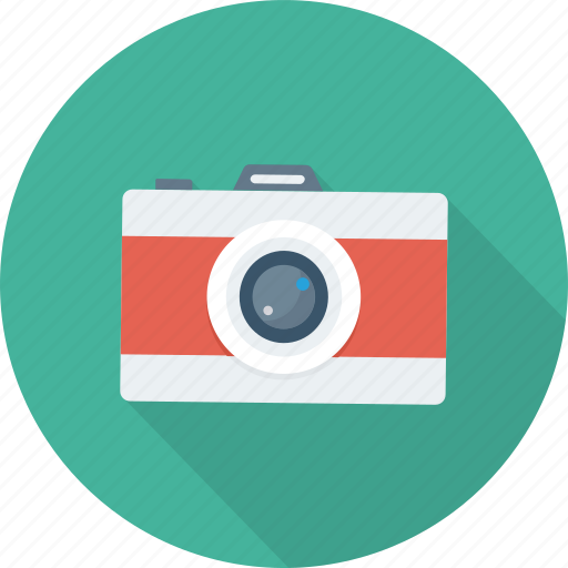 camera, image, photo, photography, video icon