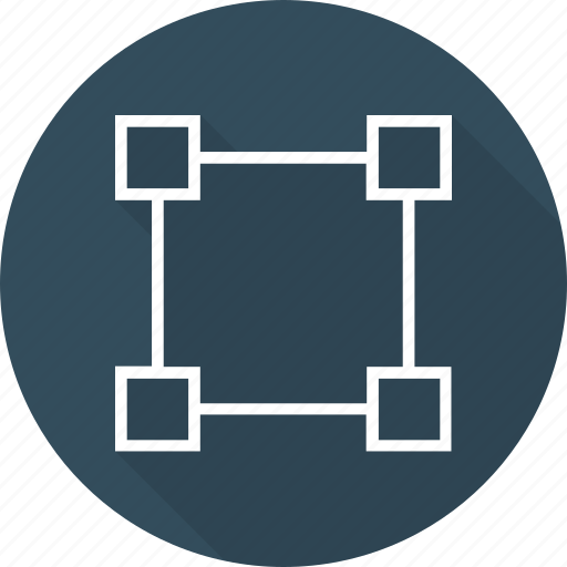 code, design, qr, seo, shopping, web icon