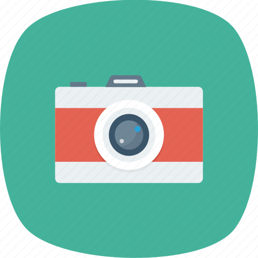 Camera, image, photo, photography, video icon - Download on Iconfinder