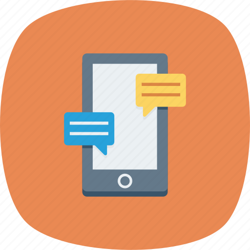 Balloon, chat, chatting, comments, speech icon - Download on Iconfinder