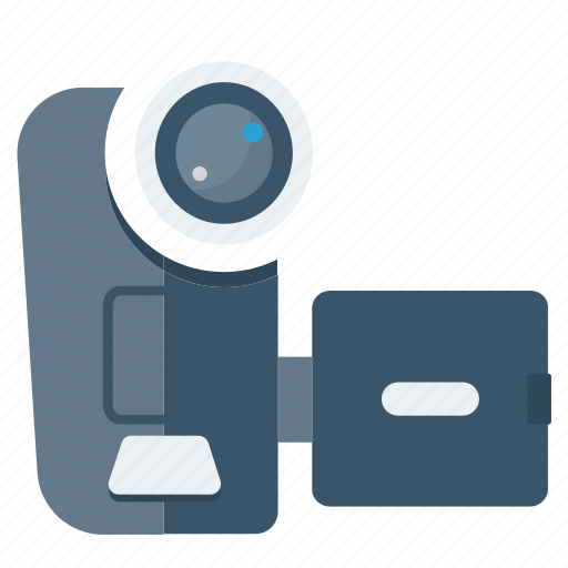 Camera, device, film, movie, multimedia, recorder, video icon - Download on Iconfinder