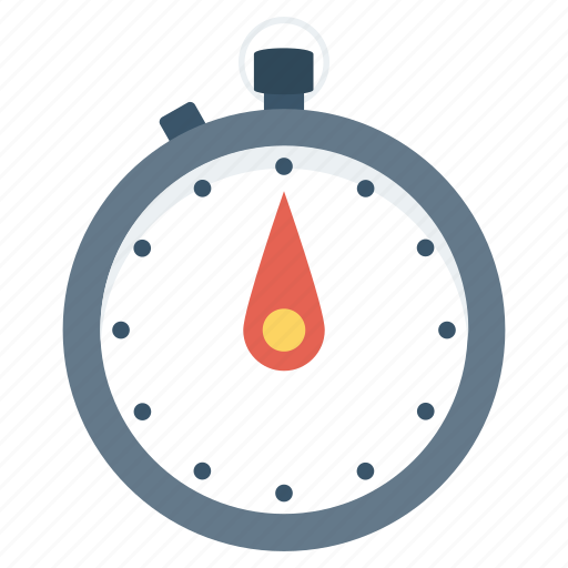 clock, hour, schedule, stopwatch, time, timer, wait icon