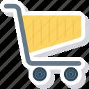 basket, cart, purchase, shop