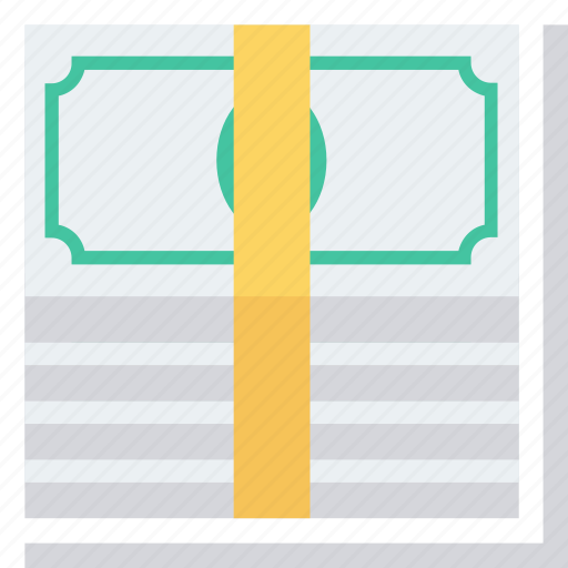 bills, cash, dollar, exchange, money, payment, price icon