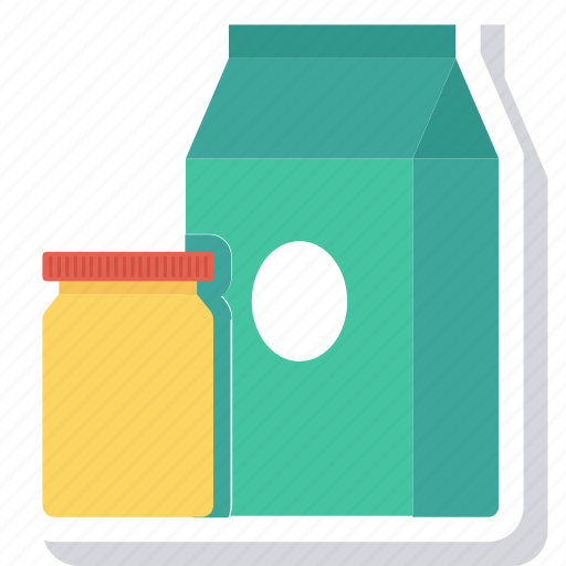 box, ecommerce, package, product, shipping, shop, shopping icon