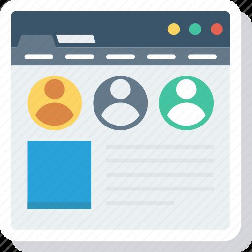 browser, homepage, laptop, macbook, pc, web, website icon