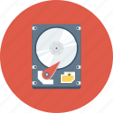 drive, hard disk, hard disk drive, hard drive, hdd icon icon