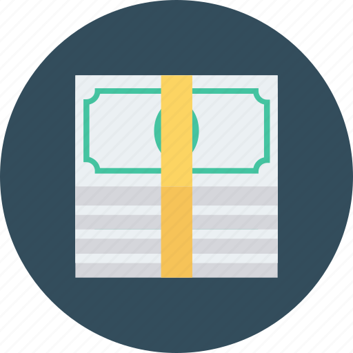 bills, cash, dollar, exchange, money, payment, price icon icon
