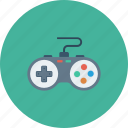 computer, control, device, game, joypad, play, playing icon icon