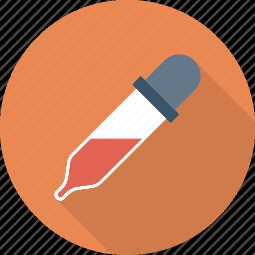 color, droper, instrument, palette, pipette, program icon