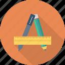 contril, draw, edit, form, paper, pen, pencil