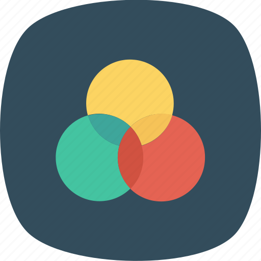Color, gradient, scale, shade, shading icon - Download on Iconfinder