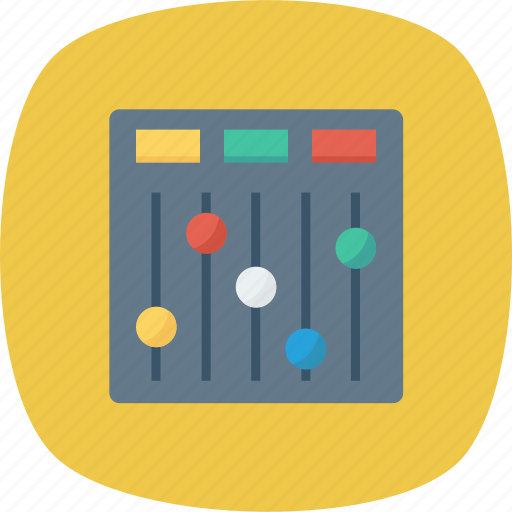 Control, options, preferences, properties, settings icon - Download on Iconfinder