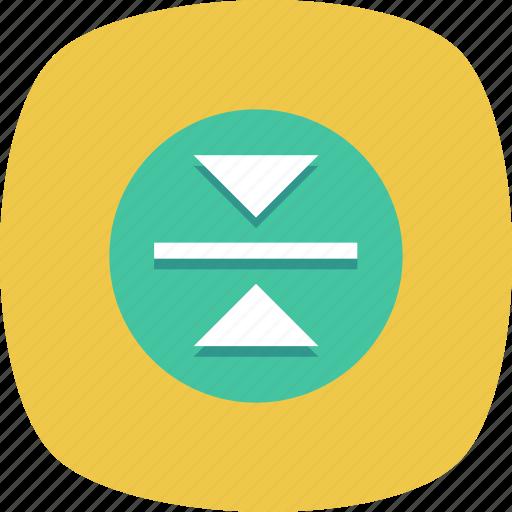 Design, flip, mirror, reflect, vertical icon - Download on Iconfinder
