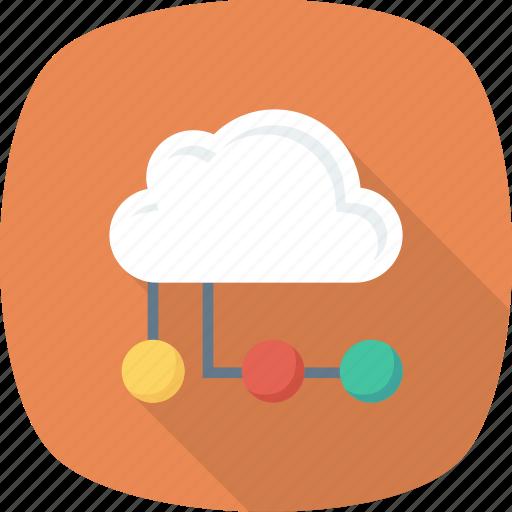 Computing, hosting, network, server, sharing icon - Download on Iconfinder