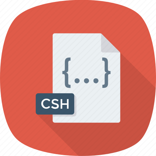 code, coding, csh, html, programming, web icon