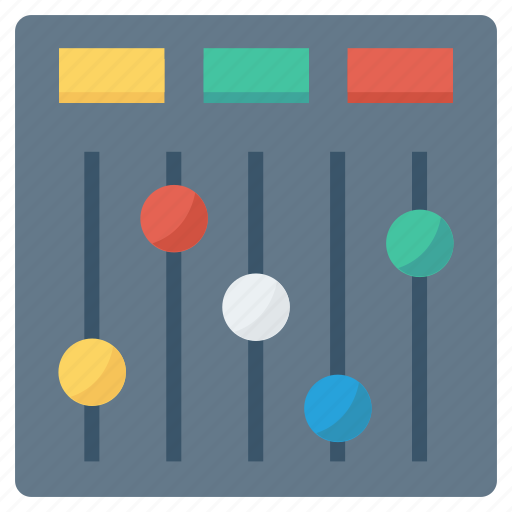 Control, preferences, options, properties, settings icon