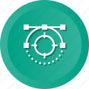 design, eps, illystration, target, vectors icon