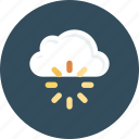cloud loading, cloud refresh, cloud sync, sync, updating cloud icon icon