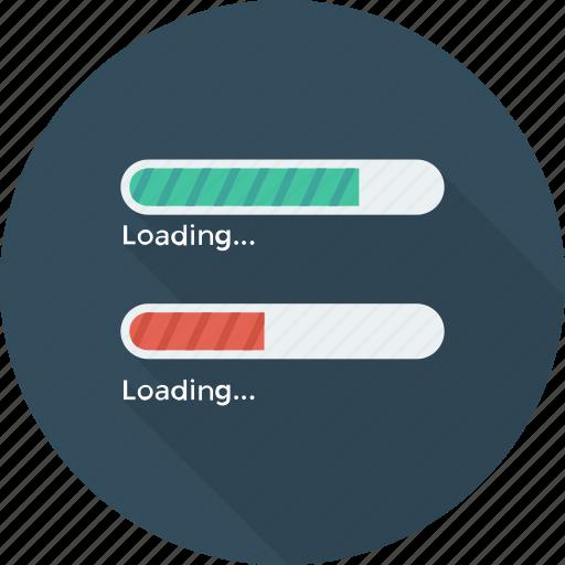 device, metrics, scale, speed, speedometer icon