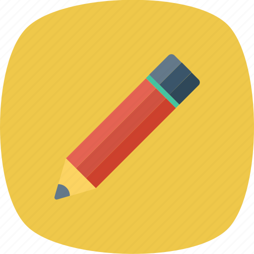 Draw, edit, pen, pencil, write icon - Download on Iconfinder