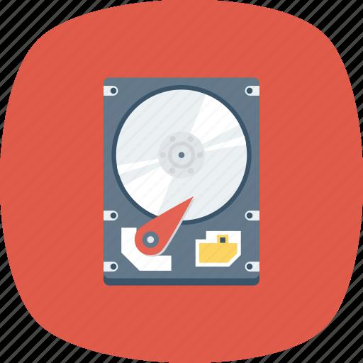 Disk, hard, hdd icon - Download on Iconfinder on Iconfinder