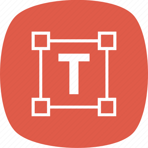 Font, letter, text, tool, type icon - Download on Iconfinder