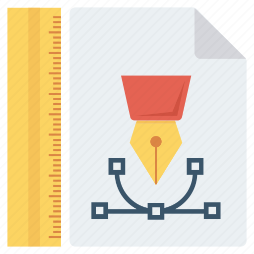 design, document, documents, editor, file, page, roller icon