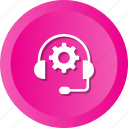 earbuds, earphones, earspeakers, gadget, gear, headphone icon