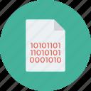 code, coding, html, programming, web icon icon