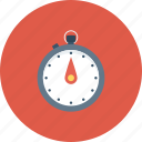 clock, hour, schedule, stopwatch, time, timer, wait icon icon