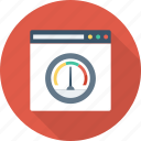 analyzer, internet, test, web, website