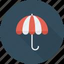 protection, rain, rainy, umbrella, weather