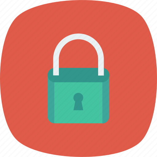 Lock, password, protect, safety, security icon - Download on Iconfinder