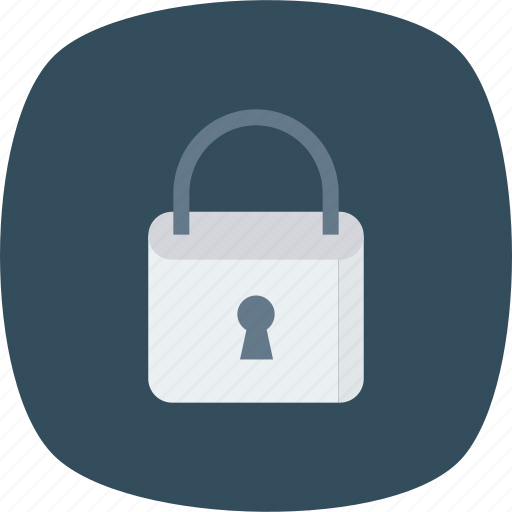 Lock, protected, safe, security icon - Download on Iconfinder