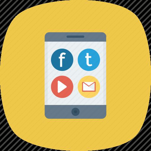 menu, mobile, ui icon