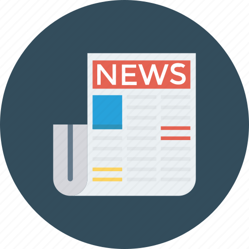 News, newspaper, paper, stories, story icon - Download on Iconfinder