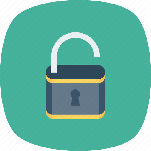 Password, protection, safety, security, unlock icon - Download on Iconfinder
